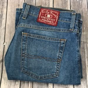 Lucky Brand Jeans Mid Rise Boot Cut 12 31 x 32